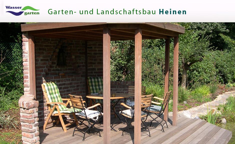 der wassergarten peter heinen home garten und landschaftsbau stiegerheide 1 d 47918. Black Bedroom Furniture Sets. Home Design Ideas